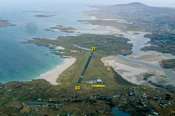 Car Hire Carrickfinn Airport Donegal